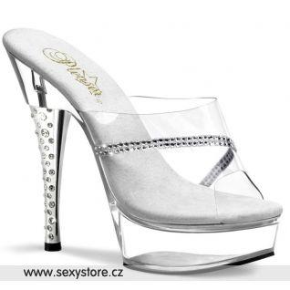 Erotická obuv DIAMOND-601R/C/M