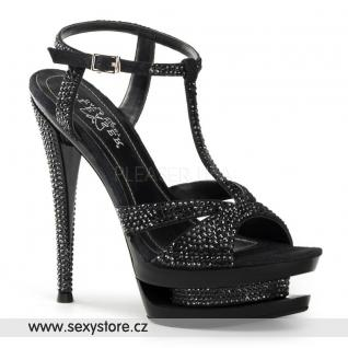 dámská luxusní obuv FASCINATE-650