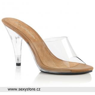 CARESS-401 pantofle a nazouváky velikost 41