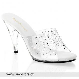 CARESS-401RS pantofle a nazouváky velikost 41