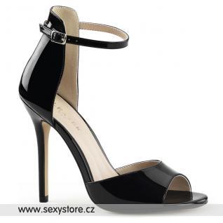 AMUSE-14 společenská obuv velikost 36