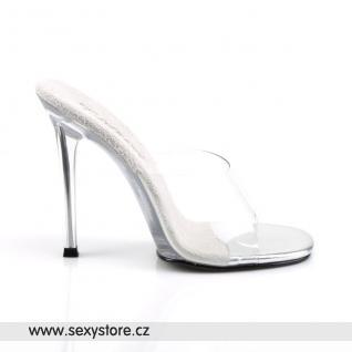 GALA-01 pantofle a nazouváky velikost 35 skladem