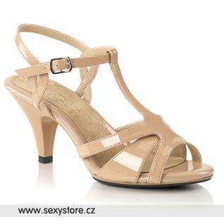 Tělové sandály do společnosti BELLE-322 BEL322/ND/M