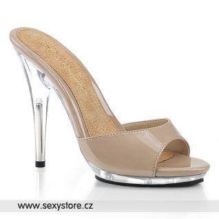 Pózovací tělové pantofle POISE-501 POISE501/ND/C