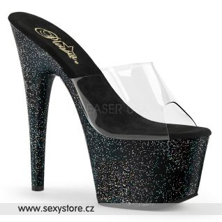 Sexy pantofle ADORE-701MG ADO701MG/C/B