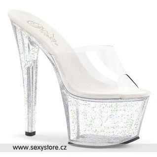 Krásné a velmi sexy pantofle SKY301MG/C/M