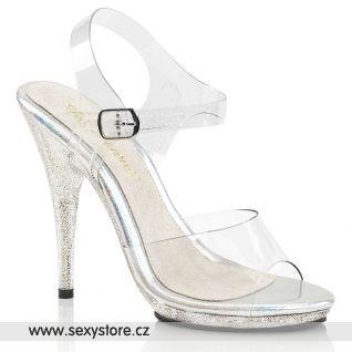 Soutěžní fitness sandály POISE-508MG/C/M