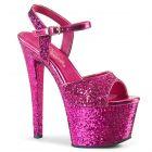 Sexy růžové boty SKY310LG/HPG/M